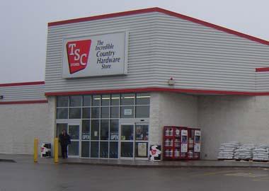 TSC Stores - Home | Facebook
